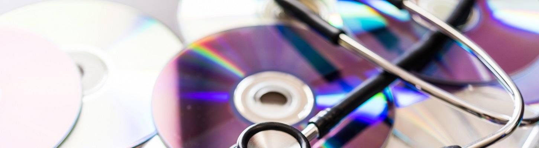 DVD教材販売